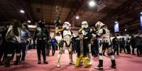 Португальский Comic Con собирает гостей