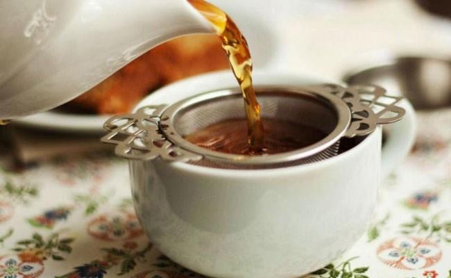 Португальский чай борется с болезнью Альцгеймера