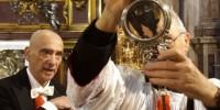 Италия: чудо Сан-Дженнаро свершилось