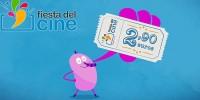 Испания: Fiesta del Cine