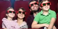В Испании открылся первый кинотеатр с лазерным проектором