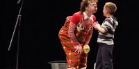 Испания: на Тенерифе стартует фестиваль клоунов