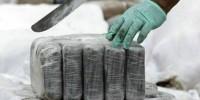 На границе Португалии и Испании перехвачена тонна кокаина