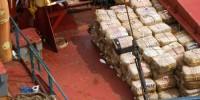 11 тонн кокаина задержано спецслужбами Италии и Колумбии