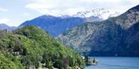 В Италии из-за слишком тёплой зимы пересыхают озёра и реки