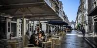 Португалия: что закроют из-за чрезвычайного положения