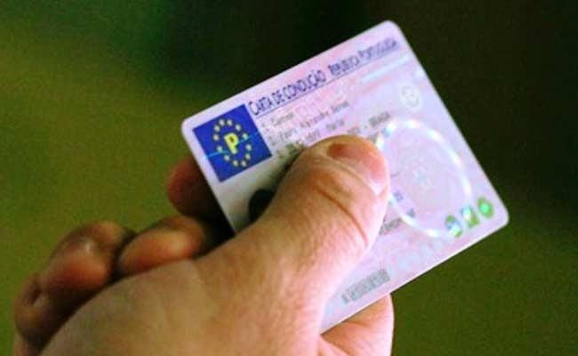 Португалия: медобследование для получения водительских прав