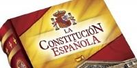 Сегодня - 38 лет Конституции Испании