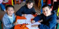 Число воспитанников детских домов постепенно сокращается