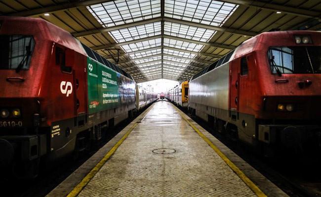 Португалия: забастовка на железной дороге