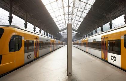 Португалия: Comboios de Portugal наймут 145 работников железной дороги