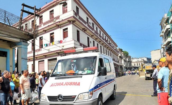 Смертельное ДТП на Кубе унесло жизни нескольких туристов