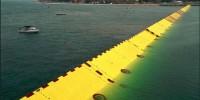 Италия: Венецианская дамба может быть введена в строй в июне 2020 года