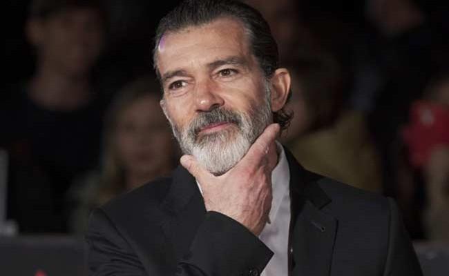 Испания: Антонио Бандераса обидели власти родного города