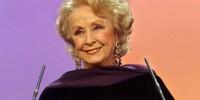 Актриса Даниэль Дарье умерла в возрасте 100 лет