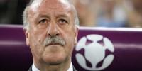 Дель Боске покинет пост главного тренера сборной Испании