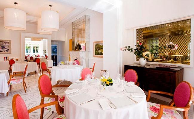 Лучшие рестораны Италии
