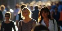 В Италии женщин на 2 млн больше чем мужчин