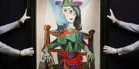 Италия: Пикассо и испанский модернизм