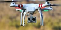 Португалия: новые правила использования дронов