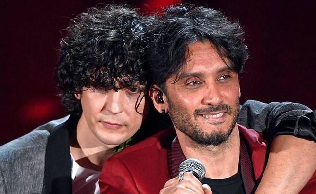 В Италии на фестивале песни победил дуэт с композицией о терактах
