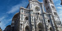 Италия: кража в Кафедральном соборе Флоренции