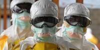 В Испанию доставлена пациентка с подозрением на Эболу