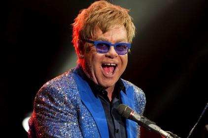 Испания: Элтон Джон даст концерт в Андалусии