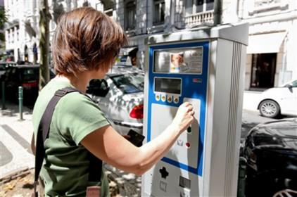 Португалия: бесплатные автостоянки - до 3 января