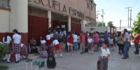 В Испании рекомендовали не оставлять учащихся школ на второй год