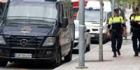 Испании: арестована банда, предлагавшая услуги проституток