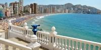 Иностранцы активно инвестируют в недвижимость Испании