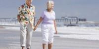 Испания - лучшая страна для пожилых людей