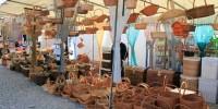 Португалия: ярмарка в Эшпинью