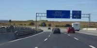В Испании стали активно штрафовать русских водителей