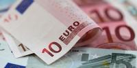 Италия: Фальшивые евро