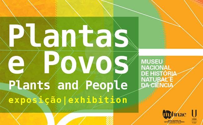 Португалия: экспозиция «Растения и Люди»