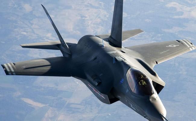 Итальянские F-35 признали готовыми к боевому применению