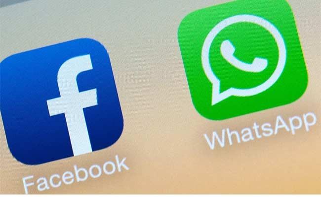 Еврокомиссия оштрафовала Facebook
