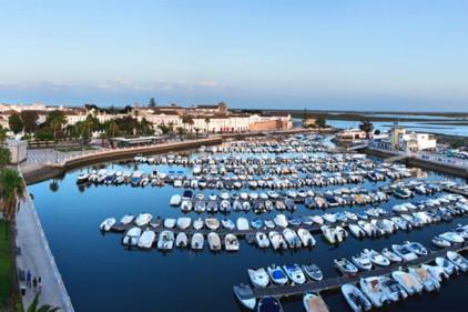 Португалия: новый облик города Фару