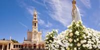 Португалия: паломничество в Фатиму