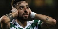 Португалия: «МЮ» предложил «Спортингу» 55 млн евро за Фернандеша