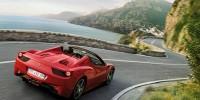 Итальянский отель предложил отдохнуть за рулем Ferrari