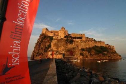 Италия: кинофестиваль 2017 года в Арагонском замке