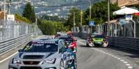 Португалия: FIA WTCR