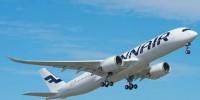 Finnair начала летать на биотопливе