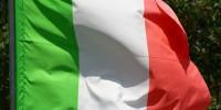 Статистики Италии полагают, что ВВП за год вырастет лишь на 0,3%