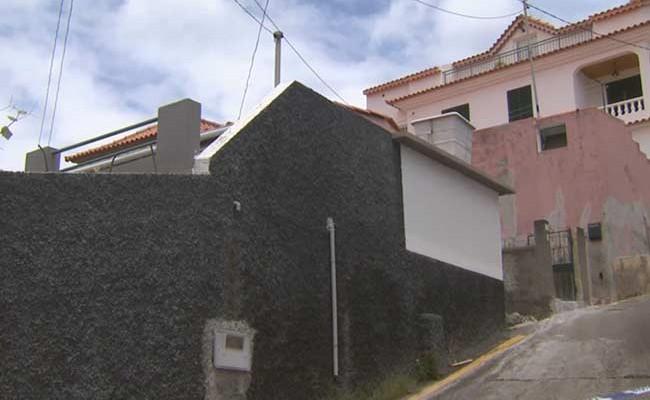 Португалия: убийство пожилой женщины