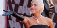 Италия: Леди Гага сыграет в фильме об убийстве Гуччи