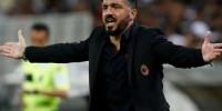Италия: Гаттузо дисквалифицирован на один матч